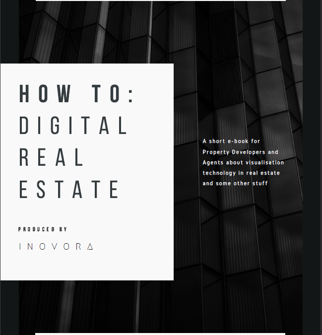 "Free E-BOOK – ""How To: Digital Real Estate"""
